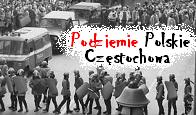 Podziemie Polskie - Częstochowa